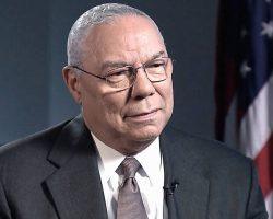 Muere de coronavirus exsecretario de Estado de EEUU, Colin Powell