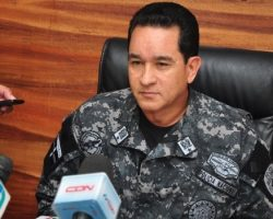 El Presidente designa a Eduardo Alberto Then como director de PN